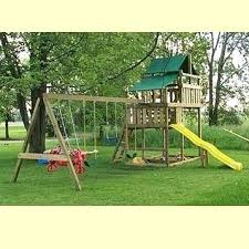outdoor with monkey bars plans sets wooden swing set kits accessories playset hardware