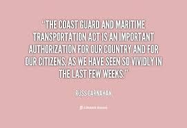 Coast Guard Quotes. QuotesGram via Relatably.com