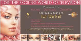 makeup artist job adver make up artists job vacancy in sri lanka