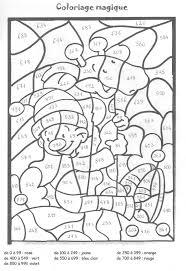 Coloriage Magique Ce2 Math Matiques L Duilawyerlosangeles