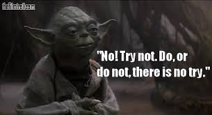 Famous Yoda Quotes Amazing Star Wars Yoda Quotes New Star Wars Quotes Jabong Offers Star Wars