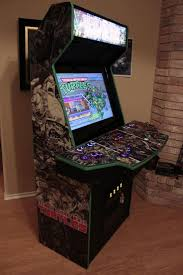 Ninja Turtles Arcade Cabinet 35 Best Images About Arcade Machines On Pinterest Arcade Games
