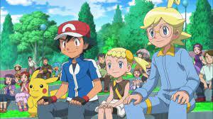 Folge 25 vom 22.06.2020 | Pokémon - Die TV-Serie: XY / 17 | Staffel 17
