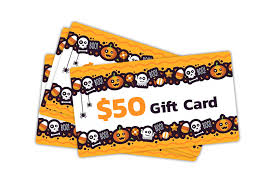 Halloween Gift Cards Real Halloween Promotion Ideas For Online Shop Belvg Blog
