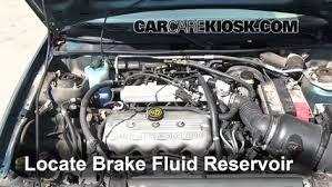 1997 2003 mercury tracer interior fuse check 1997 mercury tracer 1997 2003 mercury tracer brake fluid level check
