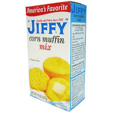 jiffy cornbread ingredients.  Jiffy Jiffy Corn Muffin Mix  Cornbread Buy Online American Ingredients UK In E