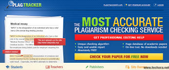 top online plagiarism checker tools techora here plagtracker you can scan your online texts from unlimited time it will detect any type of plagiarism into your texts or documents and show you the