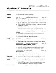 Create A Resume Free Online Awesome Here Are Online Free Resume Template Resume Templates Free Download