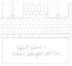 backsplash tile patterns. 10 Creative Ways To Use Subway Tile TileTramp · White Patterns Ideas Backsplash