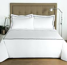 large size of bodacious hotel collection duvet covers queen hotel classic duvet cover black by