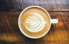Soy milk & double espresso How To Do Latte Art A Beginner S Guide Coffeescience
