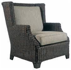 outdoor terrace lounge chair