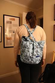 preschool backpack sewing pattern