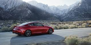 2018 infiniti coupe. contemporary coupe 2018 infiniti q60 red sport 400 sports coupe design gallery  passenger  side view intended infiniti coupe