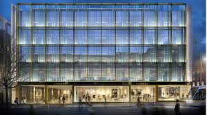 telus garden offices office mcfarlane. Office Dublin. Wonderful The Redevelopment Of One Molesworth St Is Expected To Be Completed Telus Garden Offices Mcfarlane R