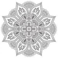 You can use our amazing online tool to color and edit the following zen coloring pages. Zen Anti Stress Mandalas 100 Mandalas Zen Anti Stress
