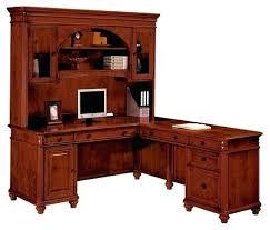 office depot desk hutch. Office Desk With Hutch 7480 48a Antigua L Shape Australia Depot