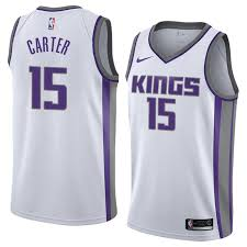 Carter New Season Sacramento Nike Jersey White Kings 15 Nba 18 2017 Vince ccaae|2019 NFL Mock Draft: Projections Based On Buzz Surrounding 1st-Spherical Prospects