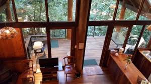 The Canopy Rainforest Treehouses And Wildlife Sanctuary Atherton The Canopy Treehouses