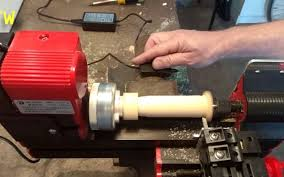 overview mini lathe drill diy woodworking power tool you must have fw channel 2018
