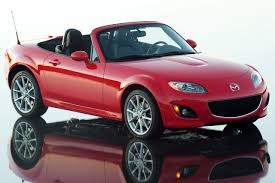 Used 2013 Mazda MX-5 Miata for sale - Pricing & Features | Edmunds