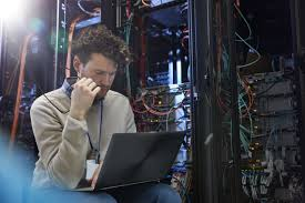 The Role Of An It Specialist Chron Com