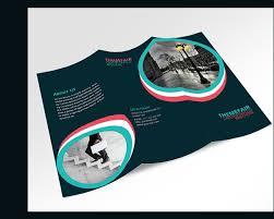 Tri Fold Samples Free 32 Tri Fold Brochure Designs Examples In Psd Ai