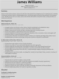Download Biodata Sample For Students Fresh New Resume Template Free