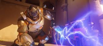 Instructions on how to play Winston in Overwatch - Esports