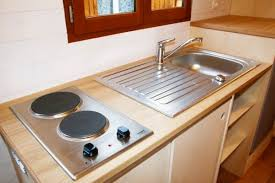 Small Picture Kitchen Sink Tiny House Tiny Living Homes Custom Thow With Double