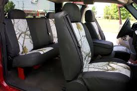 pictures of ruff tuff seat covers