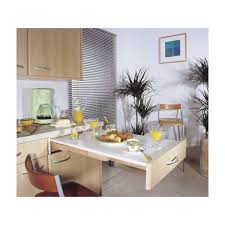 Table Escamotable Accessoires Cuisines