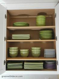 Extra Kitchen Storage Green With Decor Get Extra Storage In The Kitchen Cabinets With
