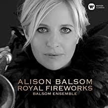 Alison Balsom: CDs & Vinyl - Amazon.co.uk