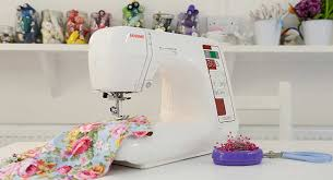 Teach Yourself To Sew With A Sewing Machine