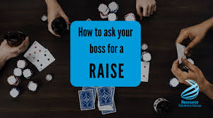 Asking Your Boss For A Raise How To Ask Your Boss For A Raise Rsg