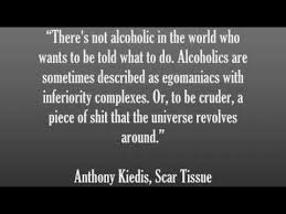 Alcoholic Quotes Extraordinary Quotes About Alcoholism Drinking Quotes YouTube