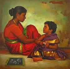 oil paintings by famous indian artists 3261 best paintings images on