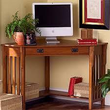 corner desk office furniture. antique corner desk office furniture mission craftsman