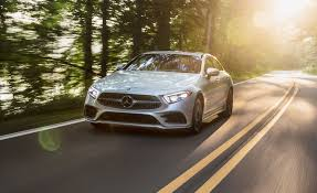 Compare 2 cls 450 trims and trim families below to see the differences in prices and features. 2019 Mercedes Benz Cls450 4matic New Engine Design