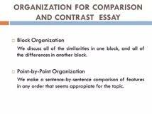 the entire compare and contrast essay s research paper  the entire compare and contrast essay ecloud store