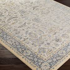 charlton home brooks farm blue yellow area rug reviews wayfair dream and rugs regarding 16