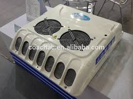 air conditioning unit for car. 6kw roof-mounted scania tractor air conditioning unit for truck, trailer, car h