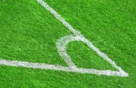 grass soccer field. Beautiful Grass Green Grass Of The Football Soccer Field Stock Photo Inside Grass Soccer Field