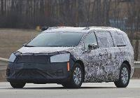 2018 chrysler town and country release date.  date 2018 chrysler town u0026 country spy photos review release date 1621 x 1080 on chrysler town and country