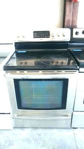 replacement for glass top stove glass top stove replacement glass top stove burner replacement glass top