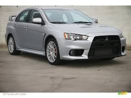 mitsubishi evo 2013 black. 2013 lancer evolution gsr apex silver black photo 1 mitsubishi evo