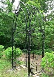 wonderful garden arch ideas garden