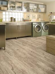 Great Luxury Vinyl Planks Tropical Laundry Room Pictures Gallery