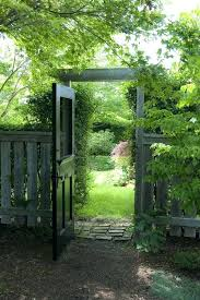 garden gates and fences. Vegetable Garden Fences And Gates Design Ideas Landscape Traditional With Wood Fencing